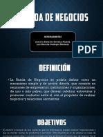Rueda de Negocio entre PERU - CHILE Y COLOMBIA