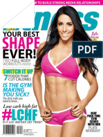 Fitness - August 2014 ZA