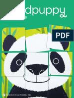 Mudpuppy Spring 2017 Catalog
