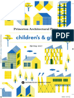 Princeton Architectural Press Spring 2017 Children's & Gift Catalog
