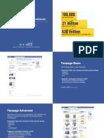 Facebook für Unternehmen Leistung und Preise 2010