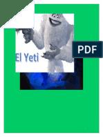 Proyecto Yeti