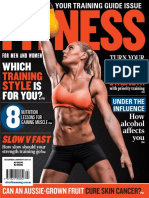 Ultra FITNESS Mag - January 2015 AU