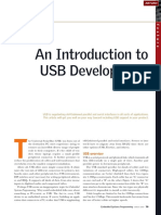An Introduction to USB Development_ART