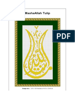 Masha Allah Tulip