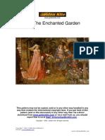 461 the Enchanted Garden