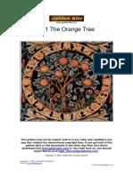 811 the Orange Tree
