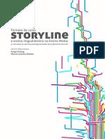Formato de curso Storyline e ensino linguoliterário no Ensino Médio