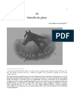 Estrella de Plata Editorial Cátedra