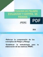 IPERC Aceros Chilca