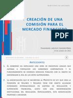 PPT CMF Comisión Mixta VF