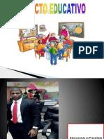 Presentacion de Proyecto Educativo ARC.pptx