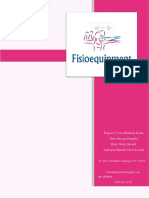 Fisio Equipment PDF