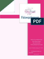 Fisio Equipment PDF