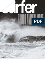 Surfer - March 2015 USA