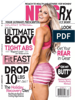 Fitness Rx for Women - December 2014 USA