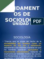 1. Fundamentos de Sociologia