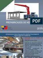 09 PPT PREFA Presentación Genérica