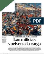Al Rescate de Los Santos Lugares.