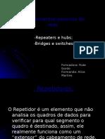 15260915-Elementos-passivos-de-rede-Alice-Rute.ppt