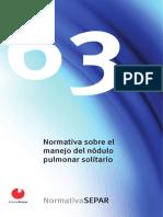 nódulo pulmonar solitario 2014 SEPAR.pdf