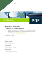 WP EOTLB 16 Executive Summary