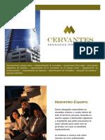 Terrenos y propiedades - consultas legales Cervantes Abogados Inmobiliarios