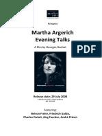 CP Martha Argerich VA