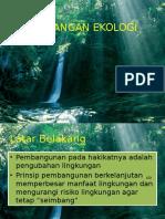 EKOLOGI (Equilibrium)