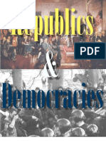 Republics & Democracies