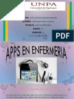 Apps en Enfermeria