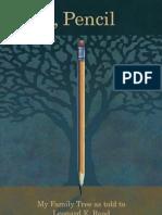 I. Pencil