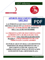 Ugt infro Ope 2015 21-09-2016