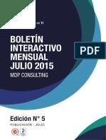 Boletin-Ed5 MDP Consulting