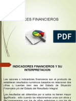 Teoria Indices Financieros