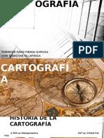 Cartografia y Sig
