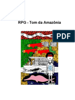 RPG - Tom da Amazônia