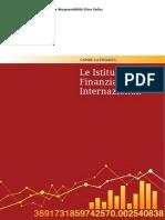 Capire la finanza - Le Istituzioni Internazionali.pdf