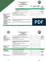 grade 9 syllabus revised
