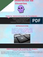 Administración de servidores UNIDAD 4.