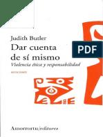 Butler Judith - Dar cuenta de si mismo (1).pdf