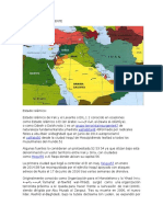 Glosario Medio Oriente
