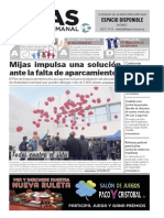 Mijas Semanal nº714 Del 2 al 8 de diciembre de 2016