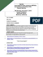 TAC MPRWA Agenda Packet 12-05-16