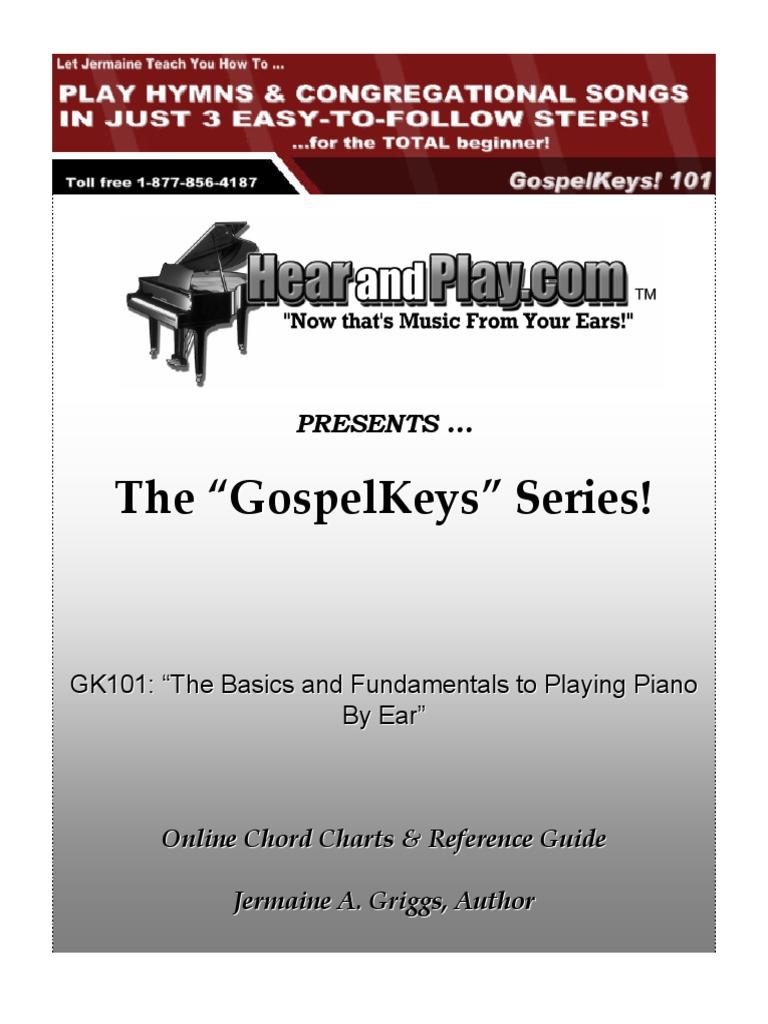 Gk101pdf chord music harmony hexwebz Images
