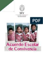 2016_acuerdo de Convivencia_escuela Secundaria Tecnica No 116
