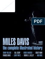 Miles the Complete Ilustrated History