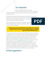 p. Fiscales