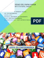 Apps en Enfermerìa