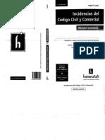 Azpiri - Incidencias Del Nuevo Codigo Cyc - Der. Sucesorio (1)